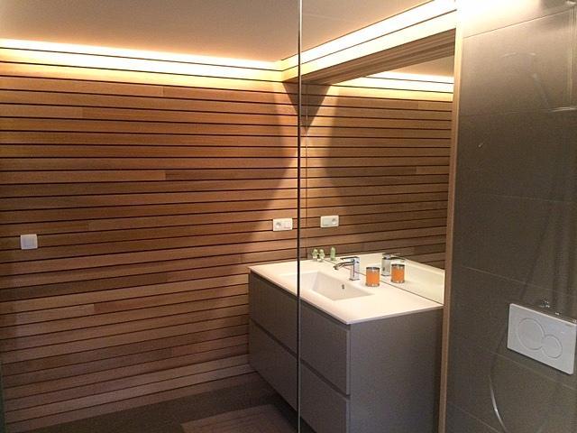 Nu 6 badkamers bij de vakantiewoning Hiando | Vakantiehuizen in de ...