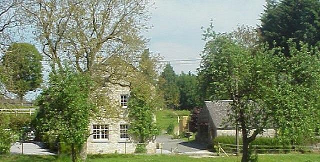 Het vakantiehuis Le Cottage voor 10 personen bij Durbuy.