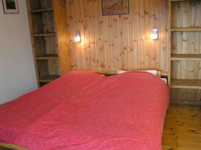 Slaapkamers en Badkamers | Vakantiehuizen in de Ardennen Le Pachis