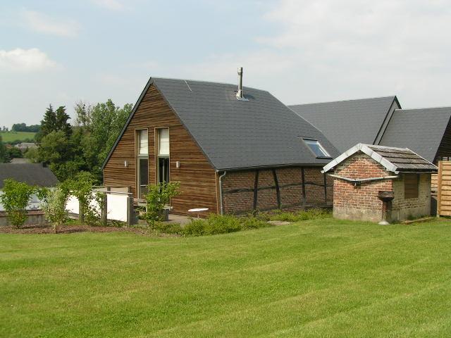 Een uniek, stijlvol, ruim huisje voor 4 personen met jacuzzi